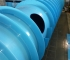 Подземная емкость 35 м3 для воды или канализации