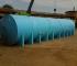 Накопительная емкость 45 м3 для воды